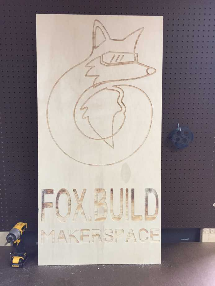 Fox.Build Sign
